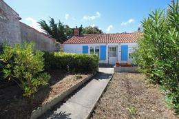 Achat Maison 4 pièces Noirmoutier en L Ile