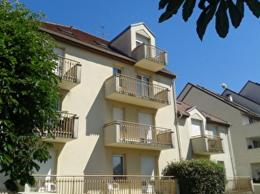 Appartement Massy &bull; <span class='offer-area-number'>36</span> m² environ &bull; <span class='offer-rooms-number'>2</span> pièces