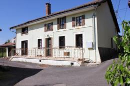Achat Maison 6 pièces Oradour sur Vayres