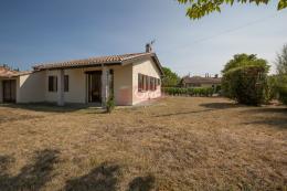 Maison Villeneuve de Berg &bull; <span class='offer-area-number'>60</span> m² environ &bull; <span class='offer-rooms-number'>3</span> pièces