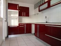 Achat Appartement Nogent sur Oise