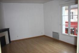 Location Appartement 2 pièces Verberie