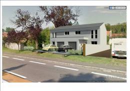 Achat Maison+Terrain 5 pièces Corny sur Moselle