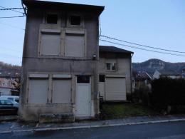 Achat Maison 5 pièces Moirans en Montagne