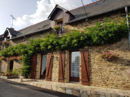 Achat Maison 4 pièces Bain de Bretagne