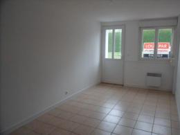 Location Appartement 2 pièces Thiergeville