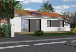 Achat Maison+Terrain St Amant Tallende