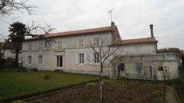 Achat Maison 6 pièces Louzac St Andre