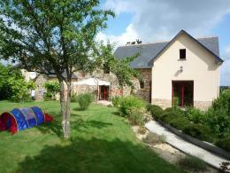 Location Maison 7 pièces La Bouexiere