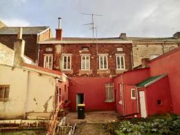 Achat Immeuble 11 pièces Hautmont