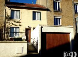 Achat Maison 4 pièces Charleville Mezieres