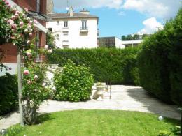 Achat Maison 4 pièces Asnieres sur Seine