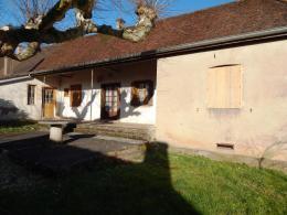 Achat Maison 4 pièces St Germain du Bois
