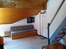 Achat studio St Gervais les Bains