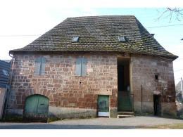 Achat Maison 4 pièces St Cyr la Roche
