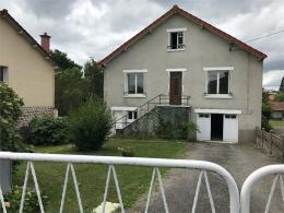 Achat Maison 4 pièces St Junien