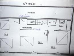 Achat Maison 3 pièces Mirebeau sur Beze