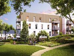 Achat Appartement 3 pièces Ancenis