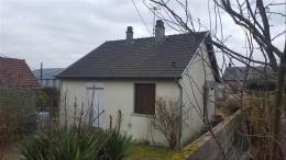 Achat Maison 2 pièces Gournay en Bray