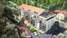 Achat Appartement 4 pièces Chatillon sur Chalaronne