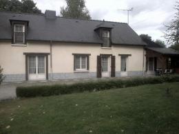 Achat Maison 4 pièces Thorigne Fouillard