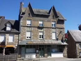 Achat Maison 18 pièces St Sever Calvados