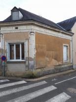 Achat Maison 3 pièces St Pierre de Cheville