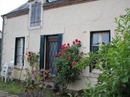 Achat Maison 3 pièces Chateaumeillant