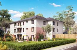 Achat Appartement 3 pièces Wittenheim