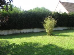 Location Maison 5 pièces Givry