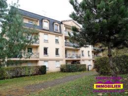 Achat Appartement 2 pièces Saintry sur Seine
