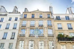 Achat Appartement 2 pièces Paris 04