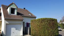Maison Evreux &bull; <span class='offer-area-number'>85</span> m² environ &bull; <span class='offer-rooms-number'>4</span> pièces