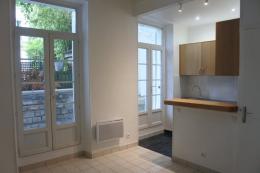 Location studio Paris 17
