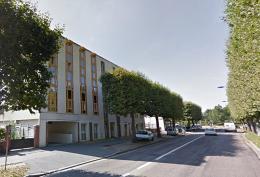 Location Parking Sotteville les Rouen