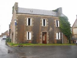 Achat Maison 4 pièces St Vougay