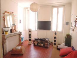 Location Appartement 3 pièces Marseille 01