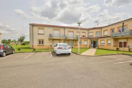 Achat Appartement 3 pièces Boulay Moselle