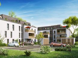 Achat Appartement 4 pièces Achenheim