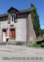 Achat Maison 6 pièces Villepot