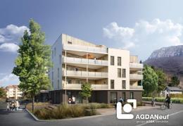 Achat Appartement 4 pièces Fontanil-Cornillon