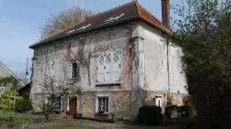 Achat Maison 6 pièces Jouy le Chatel
