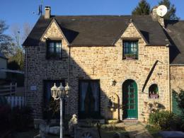 Achat Maison 4 pièces Besneville
