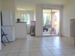 Appartement Gagnac sur Garonne &bull; <span class='offer-area-number'>42</span> m² environ &bull; <span class='offer-rooms-number'>2</span> pièces