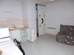 Appartement Aurillac &bull; <span class='offer-area-number'>20</span> m² environ &bull; <span class='offer-rooms-number'>1</span> pièce