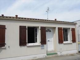 Location Maison 3 pièces Rochefort