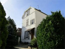 Achat Maison 6 pièces Troyes
