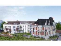 Achat Appartement 4 pièces Arras
