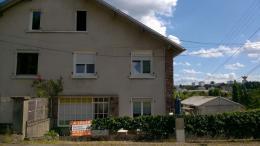 Location Maison 5 pièces Epinal