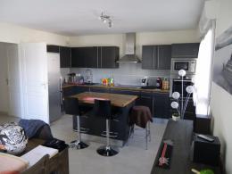 Achat Appartement 3 pièces Reignier